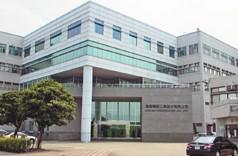 台湾ホンハイ本社工場 (2)