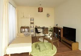 1人暮らし部屋
