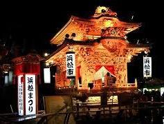 浜松まつり★③屋台引き (2)
